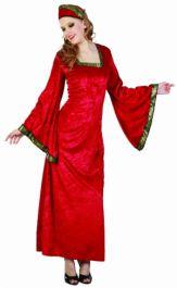 Noble Lady Adult Costume