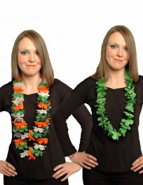 Pack of 3 Irish Lei