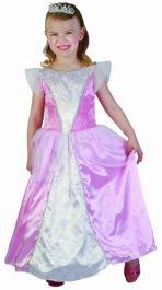 Pink Princess Toddler Costume