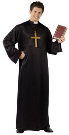 Priest Adult Costume