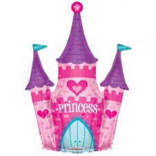 Princess Castle Shape (36inch)