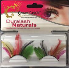 Re-useable Feather Multi Eyelashes