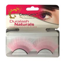 Re-useable Baby Pink Eyelashes