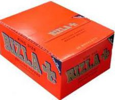 Rizla Rolling Paper - King Size Red Exclusive