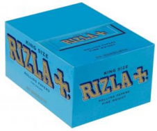 Rizla Rolling Papers - King Size Blue