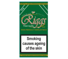 Rolling Tobacco- Riggs 25G
