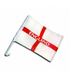 ST George Car Flag