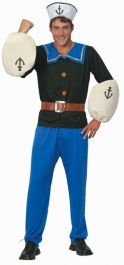 Sailor Man Costume