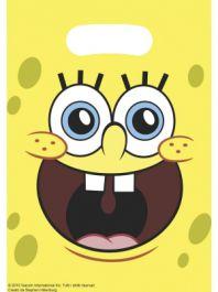 Sponge Bob Party Bags