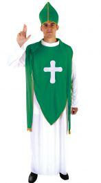 St. Patrick Man Costume
