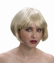 Super Model Blonde Wig