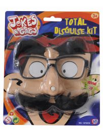 Total Disguise Kit