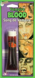 Tube of Vampires Blood (FAKE)