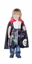 Vampire Cape Toddler