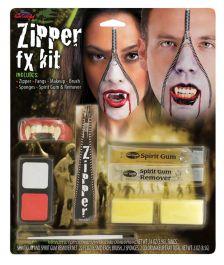 Vampire Deluxe Zipper Character Kit