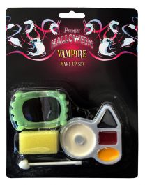 Vampire Make Up Kit Set