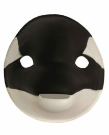 Whale Mask