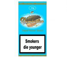 Wide-Cut Tobacco - Dumbarton 50G