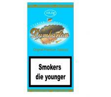 Wide-Cut Tobacco - Dumbarton 12.5G