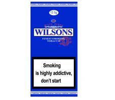Wide-Cut Tobacco - Wilson 12.5G