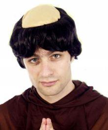 Wig Monk