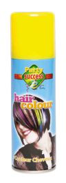 Yellow Hair Colour Spray