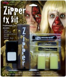 Zipper FX Make-up Kit