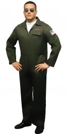 Adult Aviator Jumpsuit