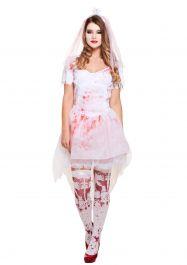 Adult Bloody Bride Costume