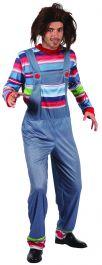 Adult Chuckie Coustume