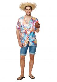 Adult Hawaiian Shirt