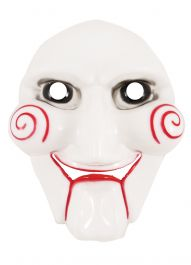 Adult Jigsaw Face Mask