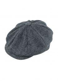 Adult Peaky Flat Cap Hat