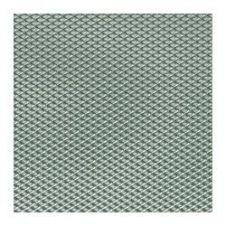 Alfer Perforated Steel Sheet - 300 x 1000 x 1.2mm
