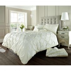 ALFORD DUVET SET CREAM