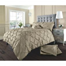 ALFORD DUVET SET LATTE