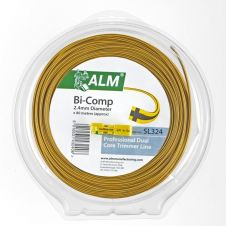 ALM Bi-Component Trimmer Line - 80m