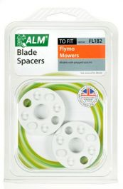 ALM Blade Height Spacers - Two Pegs on Each Side