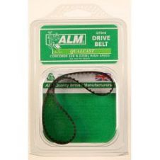 ALM Drive Belt - To fit Qualcast & Bosch Fits green machine with grassbox at the front