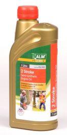 ALM Semi Synthetic 2 Stroke Oil - 1L