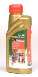 ALM Semi Synthetic 2 Stroke Oil - 500ml