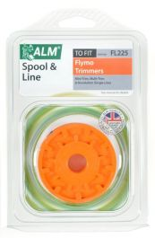 ALM Spool & Line (single line)