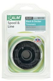 ALM Spool & Line - Fits Reflex Plus Machines