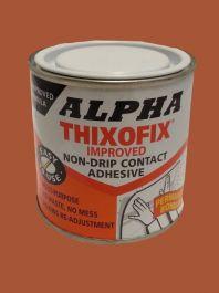 Alpha Thixofix Adhesive - 500ml