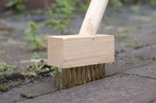 Ambassador Block Paving Brush