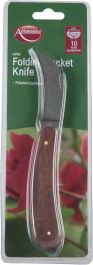 Ambassador Folding Pocket Knife