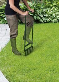 Ambassador Lawn Aerator