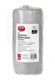 Ambassador UV Large Bubble Insulation - 1200mm x 50m
