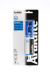 Araldite Precision Syringe - 24ml Syringe