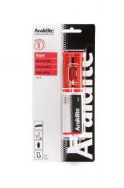 Araldite Rapid Syringe - 24ml Syringe